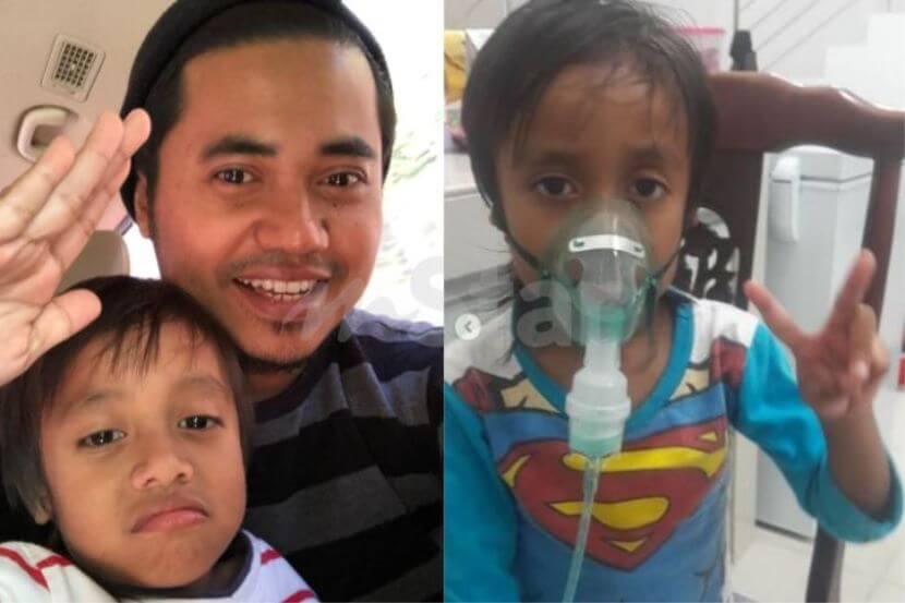 penyakit asma kronik