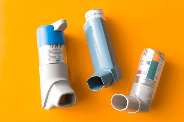 penyakit asma