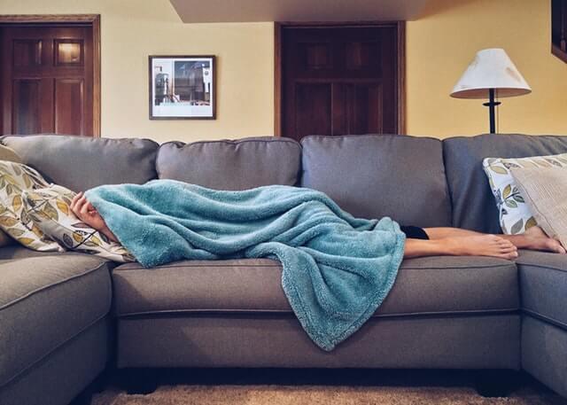 pesakit asma tidak lena tidur